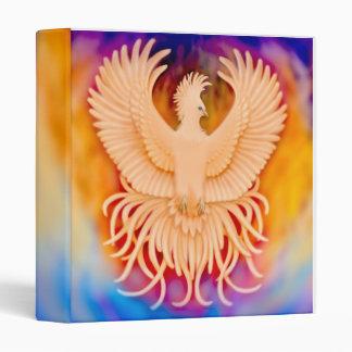 Phoenix Rising Avery Binder