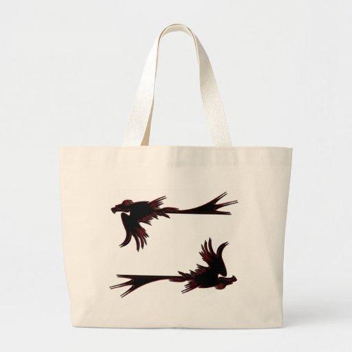 Phoenix Rising Bag