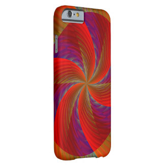 Phoenix Rising Barely There iPhone 6 Case