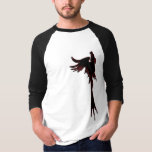 Phoenix Rising Baseball T T Shirt