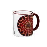 Phoenix Rising Coffee Mugs