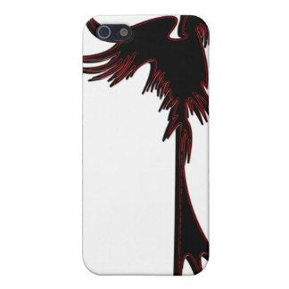 Phoenix Rising I-Phone Case