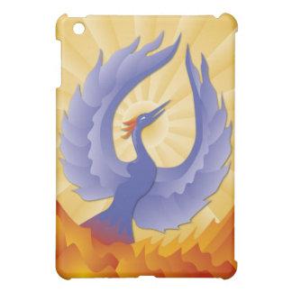 Phoenix Rising iPad Mini Case