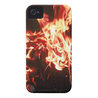 Phoenix rising iPhone 4 Case-Mate case