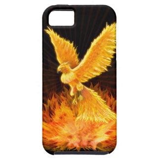 Phoenix Rising iPhone 5 Cases