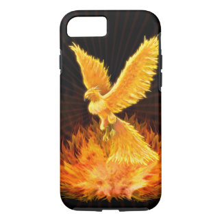 Phoenix Rising iPhone 7 Case