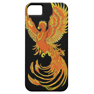 Phoenix Rising iPhone/iPad Case