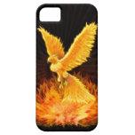 Phoenix Rising iPhone SE/5/5s Case