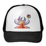 Phoenix Rising Mesh Hat