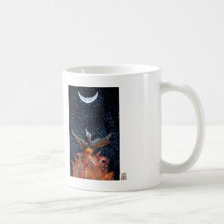 Phoenix Rising Mug