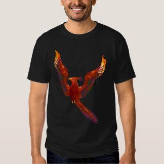 Phoenix Rising T-shirt