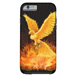 Phoenix Rising Tough iPhone 6 Case