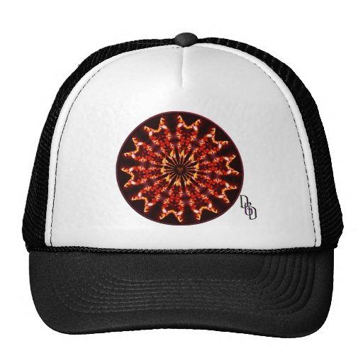 Phoenix Rising Trucker Hats