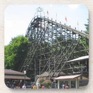 Phoenix Roller Coaster at Knoebels