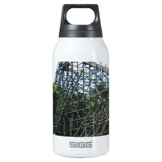 Phoenix Roller Coaster at Knoebels SIGG Thermo 0.3L Insulated Bottle