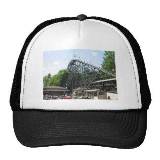 Phoenix Roller Coaster at Knoebels Trucker Hat