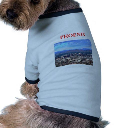 Phoenix Ropa De Perro