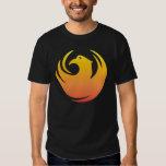 Phoenix Seal T Shirts