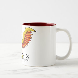 PHOENIX Standard Mug