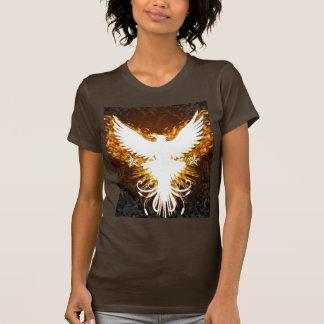 Phoenix Star Brown T-Shirt