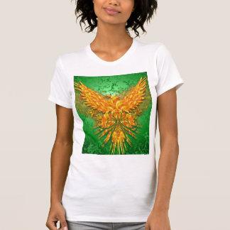 Phoenix Star Green T-Shirt