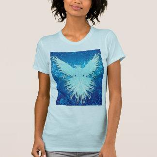 Phoenix Star Light Blue T-Shirt