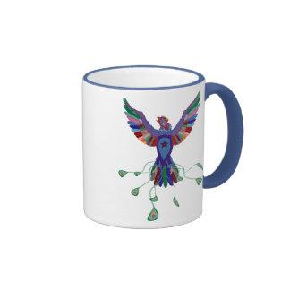 Phoenix Star Mug