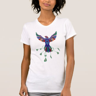 Phoenix Star Tank Top (Fitted)