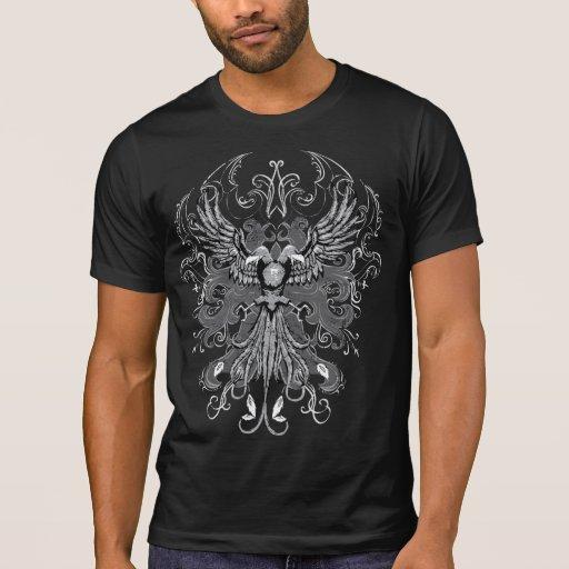 Phoenix t shirt zazzle for Phoenix t shirt printing