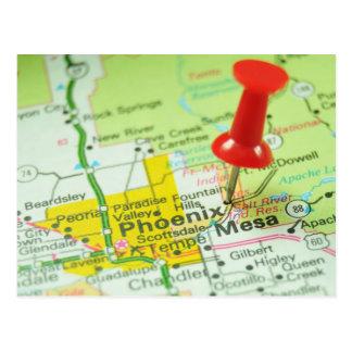 Phoenix Tarjetas Postales