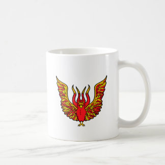 Phoenix Tazas De Café