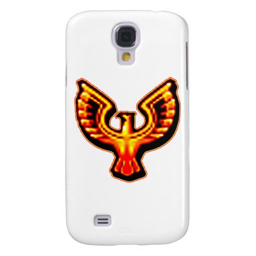 Phoenix The MUSEUM Zazzle Gifts Galaxy S4 Covers