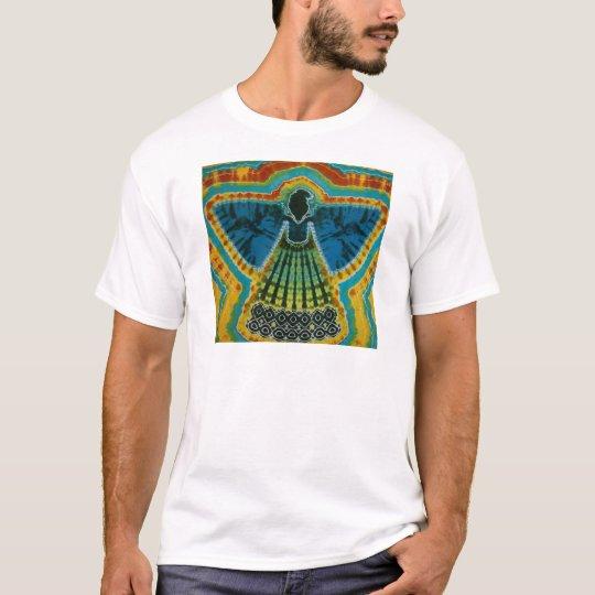 Phoenix Tie Dye T-Shirt