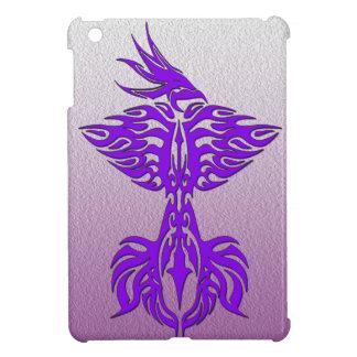 Phoenix tribal 1 púrpura