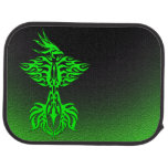 Phoenix tribal 1 verde