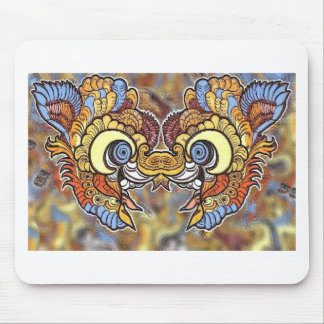 phoenix variations mouse pad
