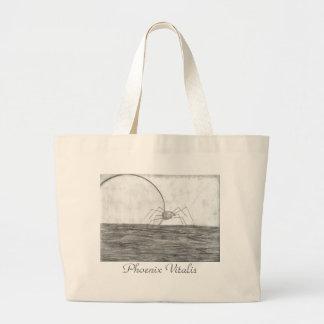Phoenix Vitalis Beach Bag