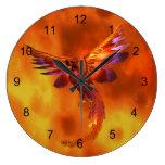 Phoenix Wall Clocks