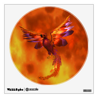 Phoenix Wall Graphics