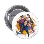 Phoenix Wright Key Art Buttons