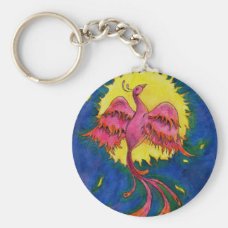 PhoenixColor Keychains