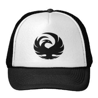 phoenixSimple Trucker Hats