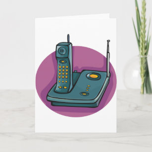 Answering machine gifts on zazzle phone and answering machine greeting cards m4hsunfo
