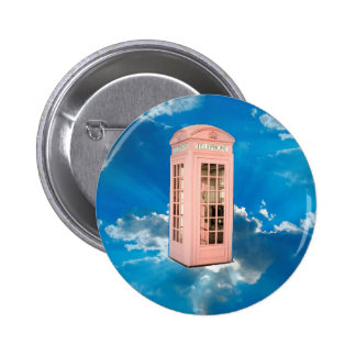 phone booth button