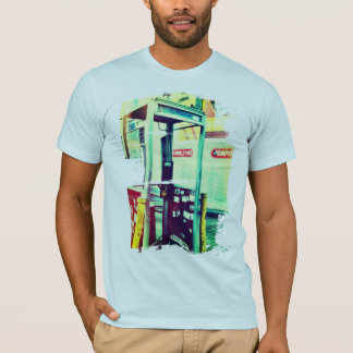 Phone booth DarkroomT T-Shirt