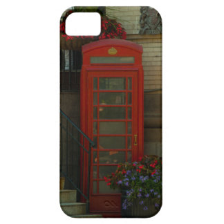 Phone Booth iPhone SE/5/5s Case
