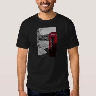 Phone Box London T-Shirt