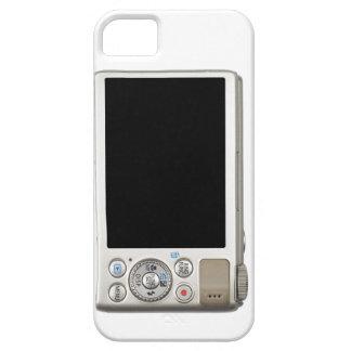 Phone camera case