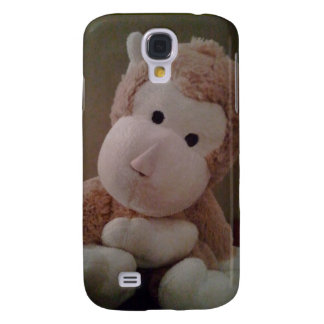 Phone Case - Chiki Monkey Galaxy S4 Cover