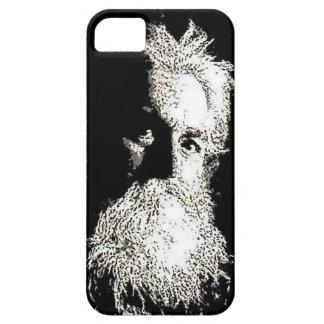 Phone case #. Darryl Burbank iPhone 5 Cover